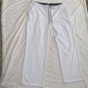 Jockey uniform pants